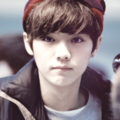 Lovely and cute Luhan♥