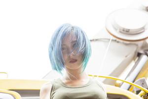 Luna - Concept 写真 for 'Red Light'