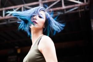 Luna's 'Red Light' teaser photos