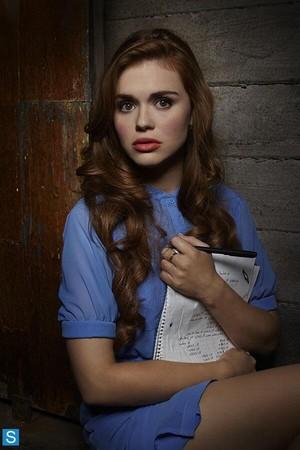 Lydia Martin <3