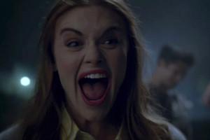 Lydia banshe