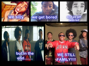 MB family