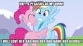 MLP/Looney Tunes Meme
