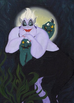 Madam Ursula
