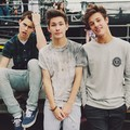 Magcon Boys for wewe Sarah ♡