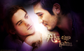 Magnus And Alec Fanart