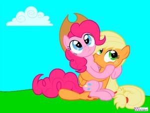 Mah Pinkie Pah