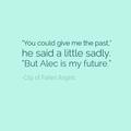 Malec quotes