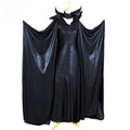 Maleficent cosplay costume