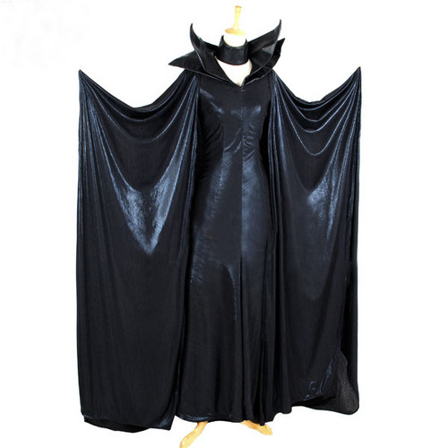 Disney fond d'écran probably containing a manteau titled Maleficent cosplay costume