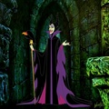 Maleficent - disney fan art
