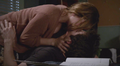 Malia and Stiles making out :L
