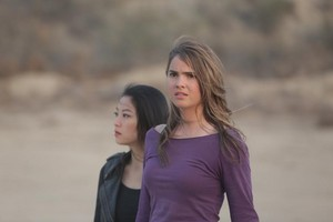 Malia in Purple <3