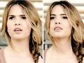 Malia's expression<3