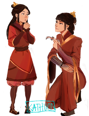 Mama Mai প্রদর্শিত হচ্ছে little honora her cool weapons