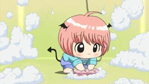 Mao-chan 9