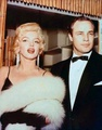 Marilyn And Marlon Brando