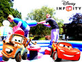 Mater & McQueen are battling in the Air - disney-pixar-cars photo