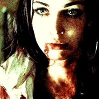 Megan as Jennifer in 'Jennifer's Body'