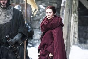 Melisandre Season 4