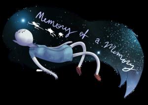 Memory of a Memory
