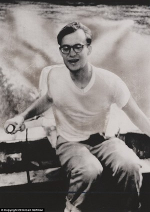 Michael Clark Rockefeller (born May 18, 1938; presumed to have died November