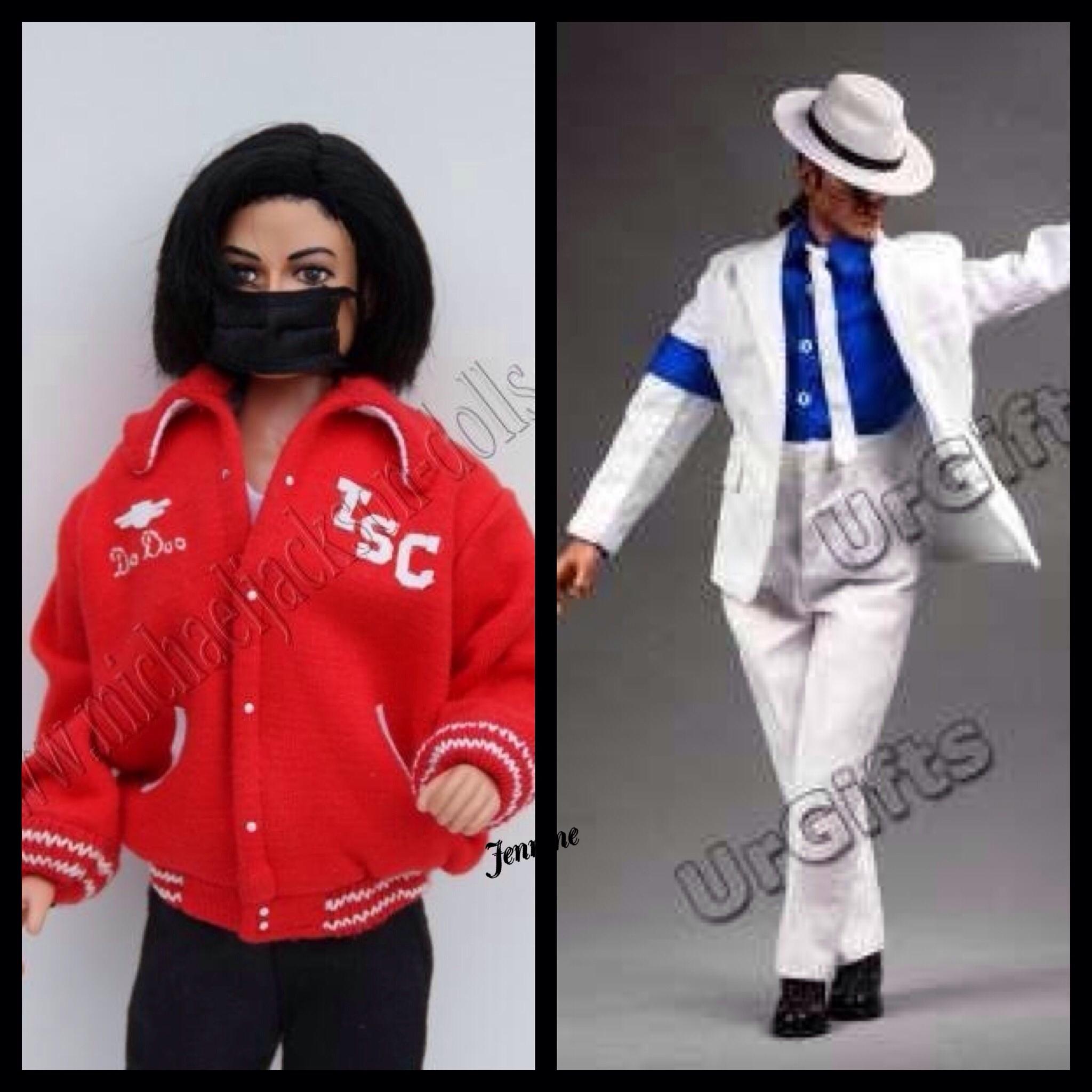 Michael Dolls I want them ALL