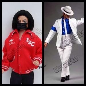Michael bambole I want them ALL