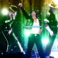 Michael Jackson Dance - michael-jackson photo