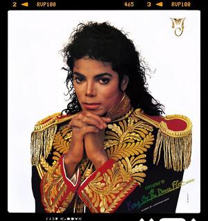 Michael Jackson Vanity Fair