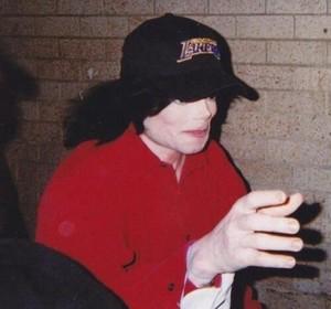 Michael my प्यार