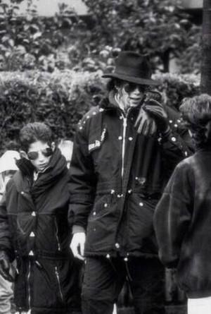 Michael my Cinta