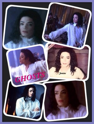 Michael my love