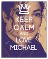 Michael my love - michael-jackson photo