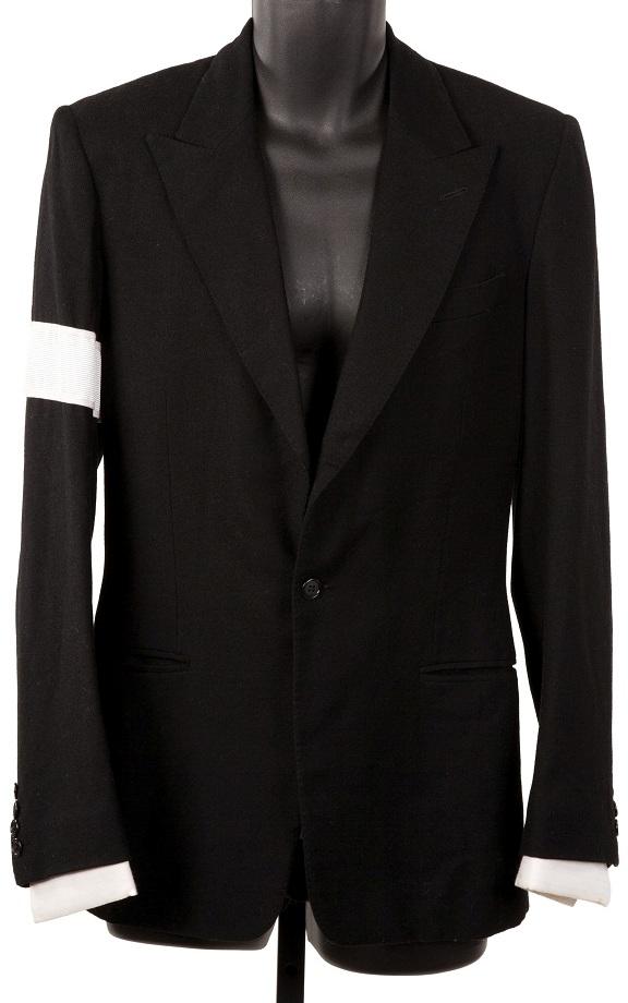 Michael's Custom-Made Sportcoat