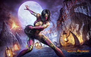 Mileena: Mortal Kombat