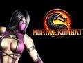 Mileena: Mortal Kombat - video-games photo