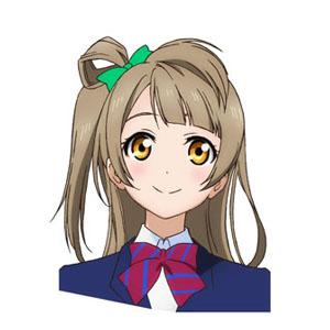 Minami Kotori <3