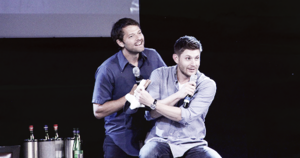 Mish and Jen