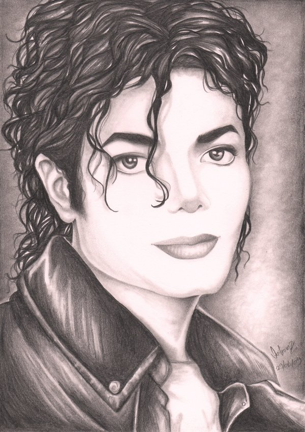 Miss You Like Crazy, Michael