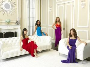 Mistresses - Season 1 - Promos