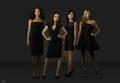 Mistresses - Season 2 - Promos