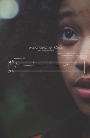 Mockingjay call