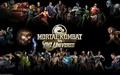 Mortal Kombat vs. DC Universe  - video-games photo