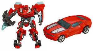 Movie Cliffjumper