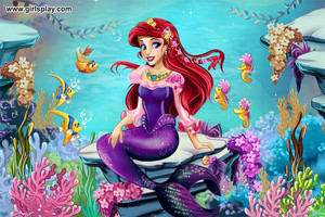 My Ariel Real Makeover