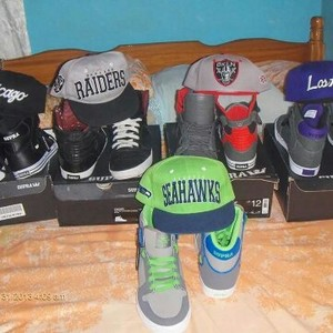 My Supra Collection