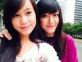 Nadila dan Sinka - jkt48 photo