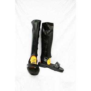 Naruto Uchiha Sasuke Cosplay Boots