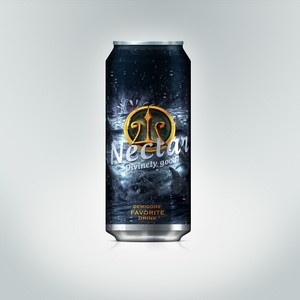 Nectar Soda, divinely good! - What will your Nectar taste like?